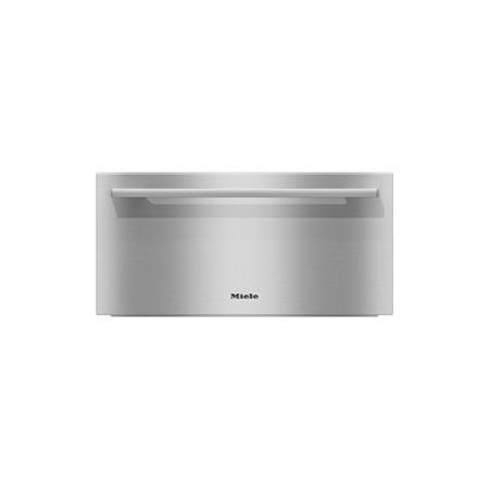 GRADE A3  - Miele ESW6129clst ESW 6129 Touch Control Push-to-open Food & Crockery Warming Drawer