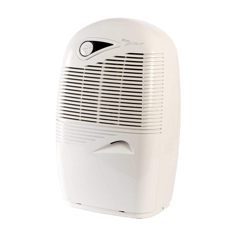 EBAC 2250e DD295WH-GB Portable Dehumidifier