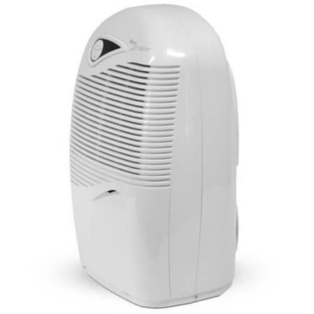 GRADE A1 - EBAC 2250E 12L Dehumidifier smart control up to 2 bedroom homes with 2 year warranty