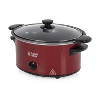 Russell Hobbs 22741 RED SLOW COOKER