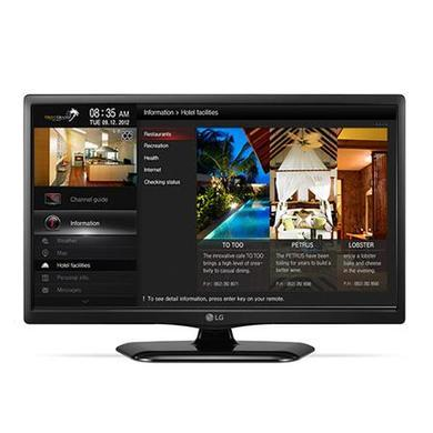 LG 22LX530H HD Ready Pro Centric V Series TV