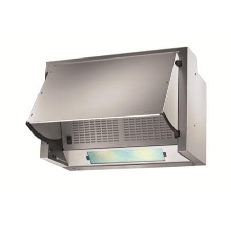 Hoover HBP612/1GR Integrated Cooker Hood For 60cm Cabinet