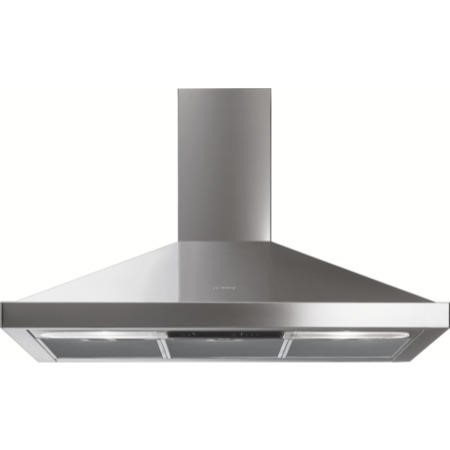 Smeg 90cm wide Chimney Hood