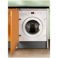 Beko WMI71641 7kg 1600rpm Integrated Washing Machine