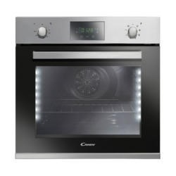 Candy FVPE729/6XDISP Multifunction Electric Built-in Single Oven With U-see LED Lighting Stainless Steel