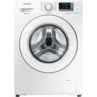 Samsung WF90F5E3U4W EcoBubble 9kg 1400rpm Freestanding Washing Machine White