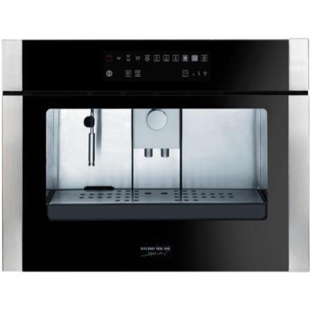Baumatic Built In Coffee Machine