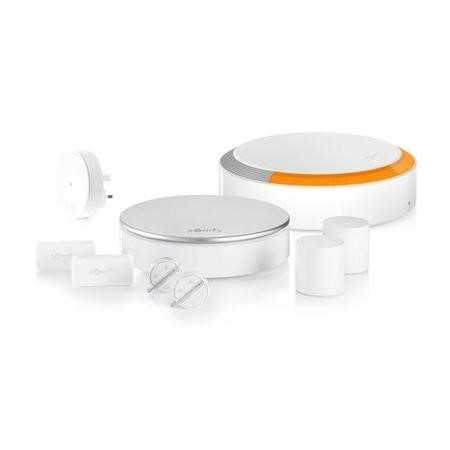 Somfy Protect Home Alarm Premium