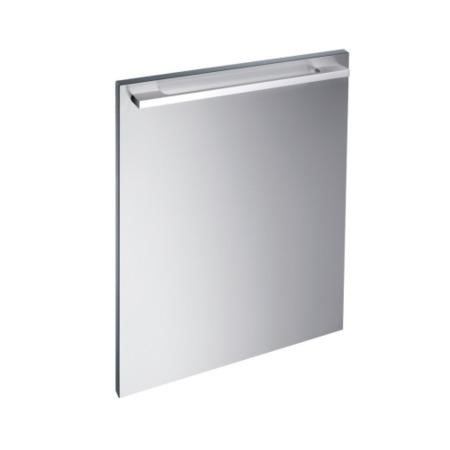 Miele GFVi613/77-1 60x77cm Furniture Door With Pureline Bowed Handle And Fittings For G6000 Dishwash