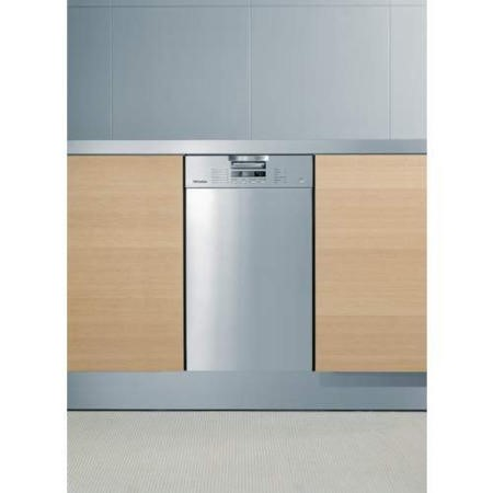 Miele GFV45/60 1 Furniture Door For Semi Integrated Dishwashers