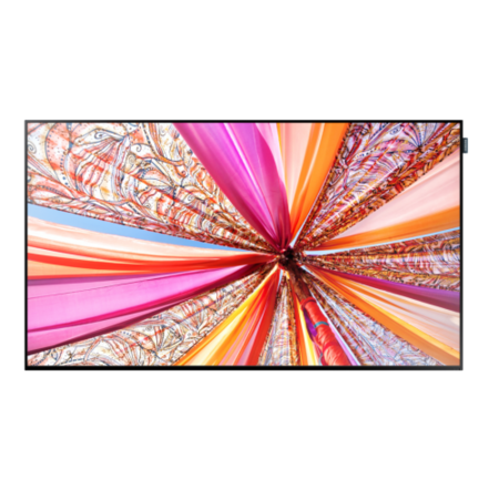 "Samsung DM75D 75"" Full HD Smart LED Large Format Display"
