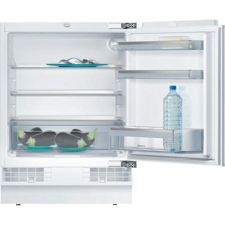 Neff Display Series 1 Integrated Under Counter Fridge
