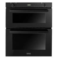Stoves SGB700PS Gas Built Under Double Oven in Black