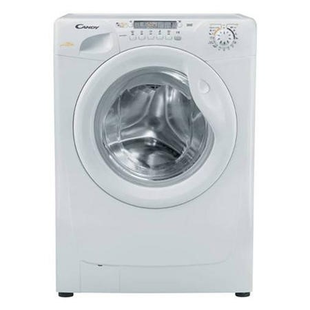 candy gow475 80 grand 39 o 7kg wash 5kg dry 1400rpm freestanding washer dryer in white appliances