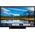 "Toshiba 24W2863DB 24"" HD Ready LED Smart TV with 3 Year Warranty"