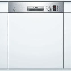 Bosch SMI50C05GB Classixx 12 Place Semi Integrated Dishwasher