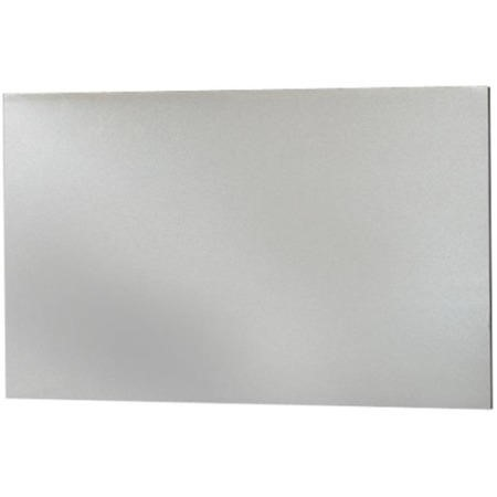 Smeg KIT1A1SE6 90cm Wide Polished Stainless Steel Splashback