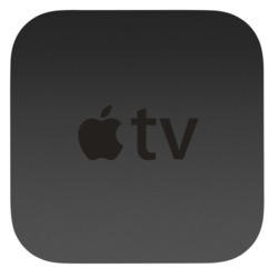 Apple TV with 1080p Full HD - International Keyboard