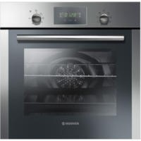 Hoover HOC709/6X Plan Light Stainless Steel Electric Built-in Single Oven