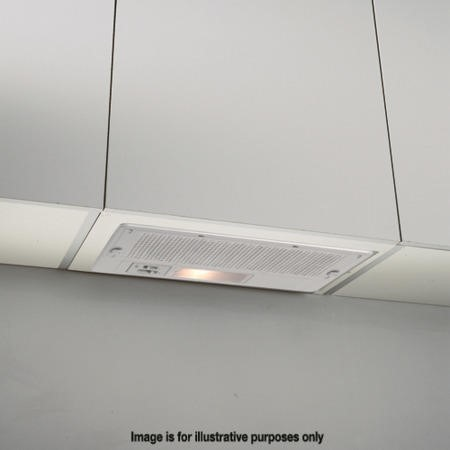Hoover HBG60/2S 60 cm Canopy Cooker Hood Grey
