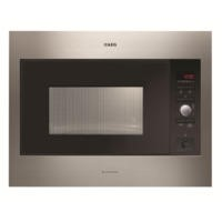 AEG MC2664E-M 26 L Built-in Microwave Oven