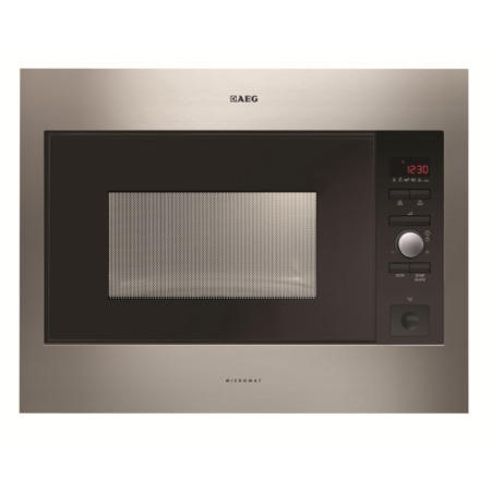 AEG MC2664E-M 26 L Built-in Standard Microwave