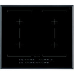 AEG HK654400FB MaxiSenseTouch Control 60cm Induction Hob with Bevelled Edges