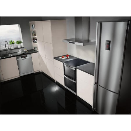 AEG X59143MD0 Designer Touch Control 90cm Chimney Hood in Stainless steel