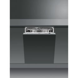 Smeg DI6013NH-1 Push-to-open 13 Place Fully Integrated Dishwasher