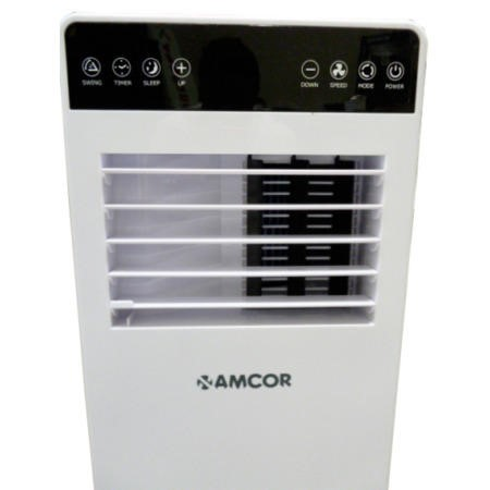 Amcor MF14000 Air Conditioner with Heat Pump for rooms up to 35m²/370ft²