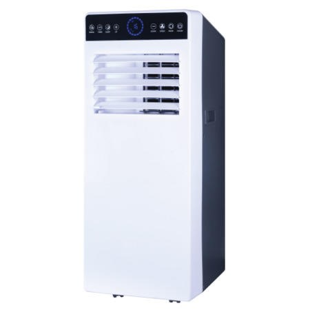 GRADE A1 - As new but box opened - Amcor MF 14000 Air Conditioner  Dehumidifier and Heat Pump for rooms up to 35 sqm