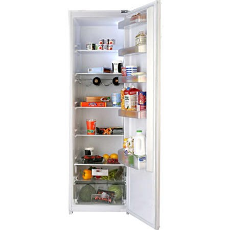Beko TL577APW 55cm Wide Freestanding Fridge - White