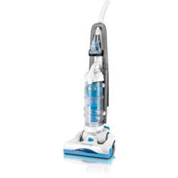 Zanussi ZAN2011AZ AirSpeed Lite Pet Bagless Upright Vacuum Cleaner White And Blue