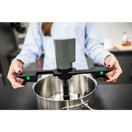 Stirio Automatic Adjustable Pot Pan Stirrer Unikia 27