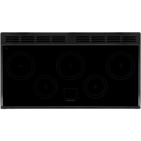 Rangemaster 91770 Professional Plus Induction 110cm Electric Range Cooker
