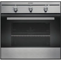 Indesit FIM31KAIX Fanned Electric Built In Single Oven in Stainless Steel