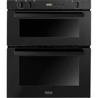 Stoves SEB700FPS Electric Built Under Double Oven in Black