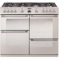 Stoves Sterling R1000GT 100cm Gas Range Cooker - Stainless Steel