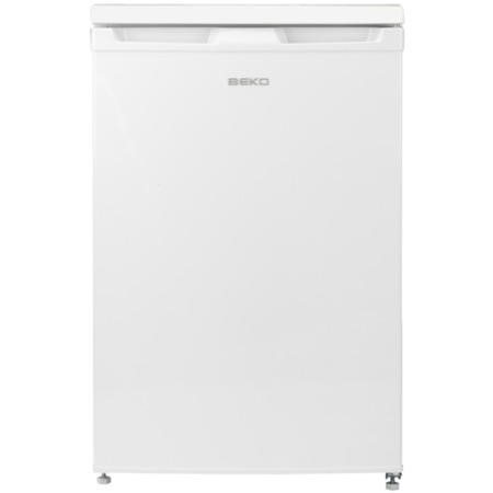 Beko UR584APW Under Counter Freestanding Fridge With Ice Box - White