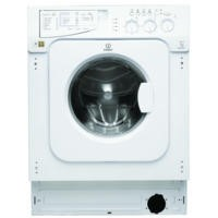 Indesit IWME127 7kg 1200rpm Integrated Washing Machine
