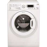 Hotpoint WDUD9640P 9kg Wash 6kg Dry Freestanding Washer Dryer White