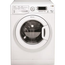 Hotpoint WDUD9640P 9kg Wash 6kg Dry Freestanding Washer Dryer White