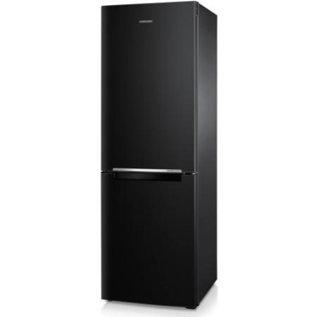 Samsung RB29FSRNDBC 290L Freestanding Fridge Freezer - Black