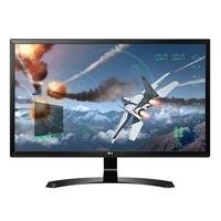 "GRADE A1 - LG 27"" 27UD58 IPS Ultra HD 4K Freesync 5ms Gaming Monitor"
