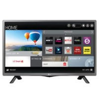 LG 28LF491U 28 Inch Smart LED TV