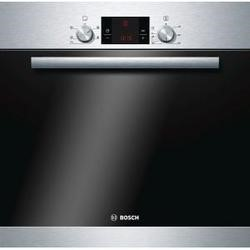 GRADE A1 - Bosch HBA13R150B 67L Electric Built-in Single Fan Oven - Stainless Steel