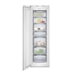 GRADE A2  - Siemens GI38NA55GB Frost Free In-column Integrated Freezer