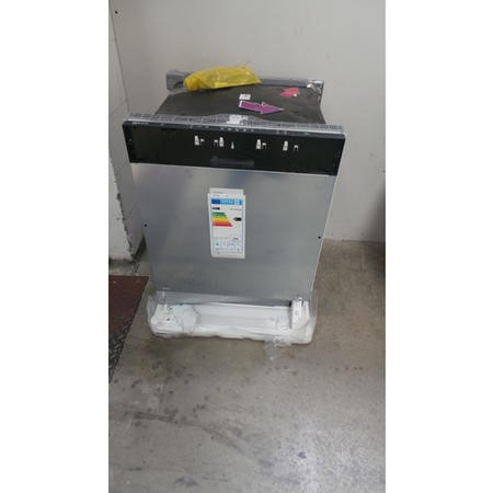GRADE A2  - Neff S51E50X1GB Series 2 12 Place Fully Integrated Dishwasher
