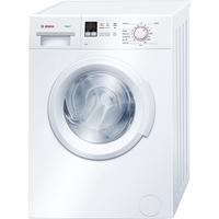 Bosch WAB24161GB 6kg 1200rpm Freestanding Washing Machine White
