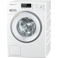 Miele WMB120 W1 WhiteEdition SoftSteam 8kg 1600rpm Freestanding Washing Machine White